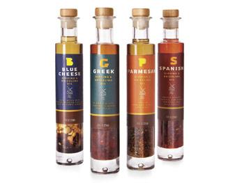Olivier Napa Valley oils