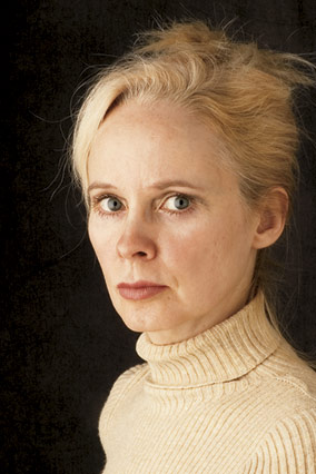 Mary Gaitskill