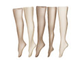 Donna Karan sheer stockings
