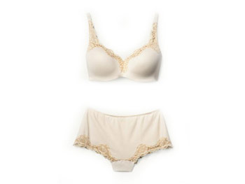 Le Mystere undergarments