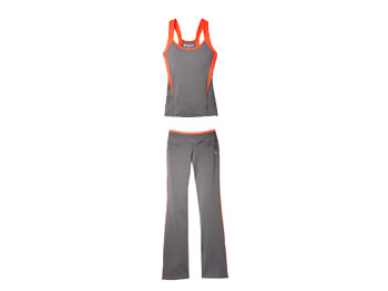 New York and Co workout clothes