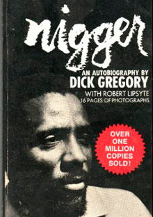 nigger by david gregory