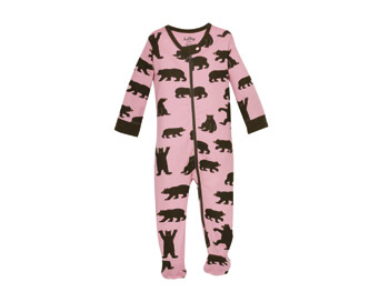 Hatley Footed Pajamas