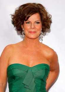 Marcia Gay Harden Photo: Jemal Countess/WireImage.com