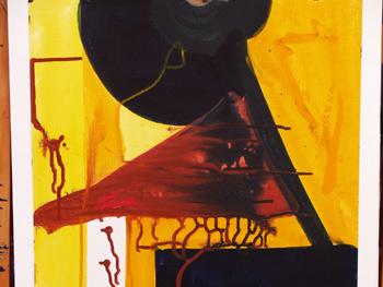 """Beatriz """"Soco"""" Ocampo art"""