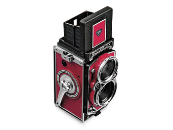 Rollei Rolleiflex MiniDigi AF 5.0
