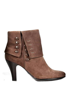 Sofft button boot