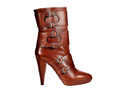 Midcalf boots