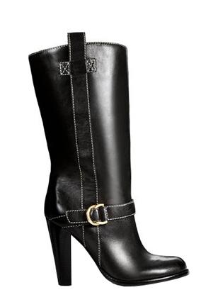 Lauren by Ralph Lauren boots