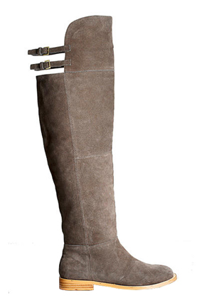 Volatile boot