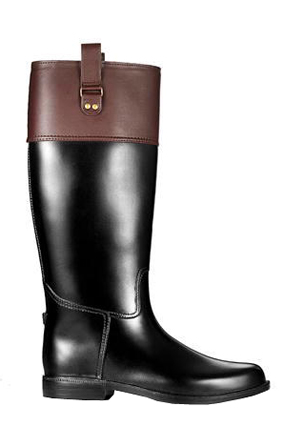 Banana Republic Rain Boot