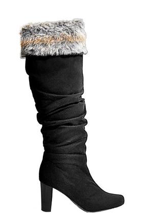 Cri de Coeur boots