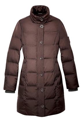Aeropostale puffer coat