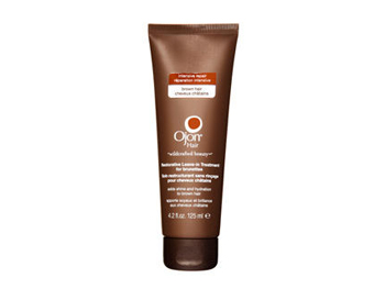 Ojon Restorative Leave-in Treatment for Brown Hair