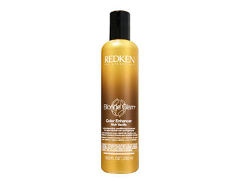 Redken Blonde Glam Color Enhancer