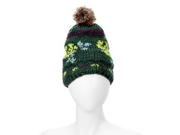 Nobis ski hat