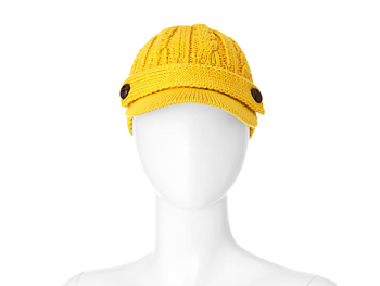 Lands End winter cap