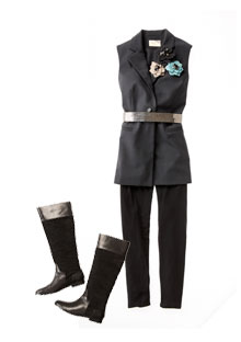 Riller & Fount leggings