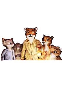 Fantastic Mr. Fox movie