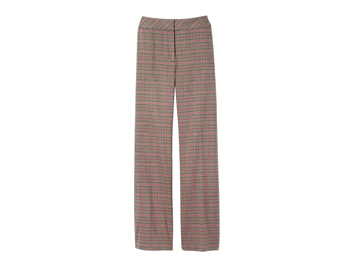 Aeropostale plaid pants