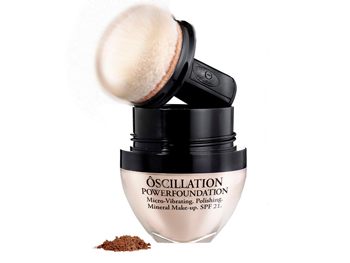 Lancome Oscillation Powderfoundation