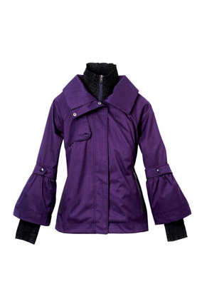 Columbia Sportswear coat