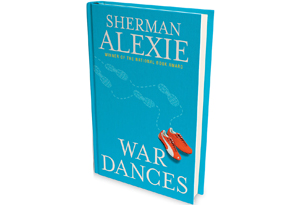 war dances sherman alexie essay