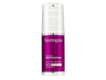 Neutrogena Ageless Restoratives 3-in-1 Skin Enhancer