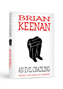 An Evil Cradling by Brian Keenan