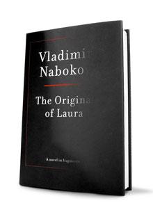 The Original of Laura by Vladimir Nabokov