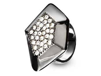 Grayce by Molly Sims Ring