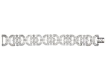 Liz Claiborne New York Crystal Bracelet