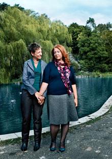 Robin Marantz Henig and Jess Zimmerman