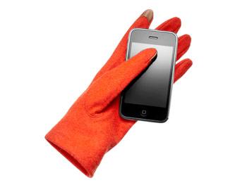 Echo Design iPod-Friendly Gloves