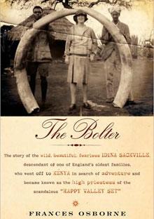 The Bolter by Frances Osborne