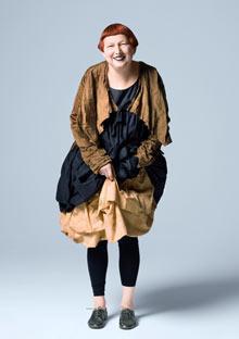 Lynn Yaeger