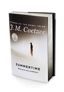 J.M. Coetzee by Summertime