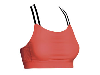 Sugoi Wide-Band sports bra