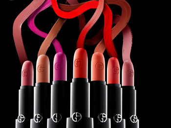 Rouge d'Armani Lipstick