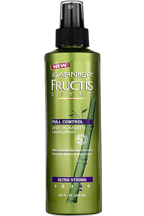 Garnier Fructis Style Full Control Anti-Humidity Hairspray