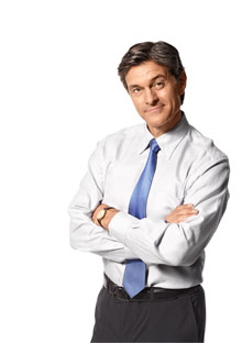 dr. oz colon cleanse recommendation
