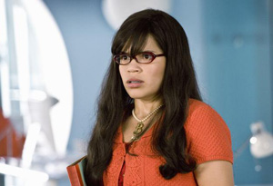 America Ferrera as Ugly Better
