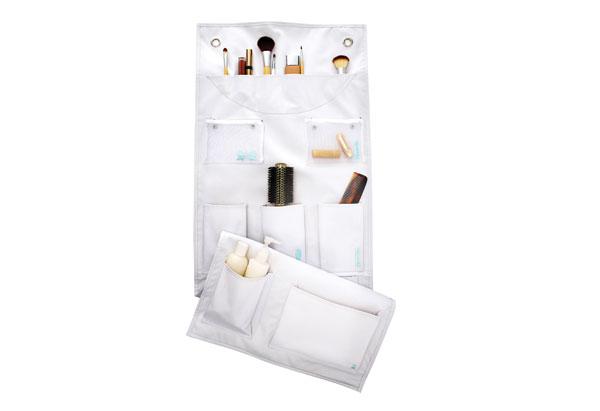 over door makeup organizer saubhaya makeup. Black Bedroom Furniture Sets. Home Design Ideas