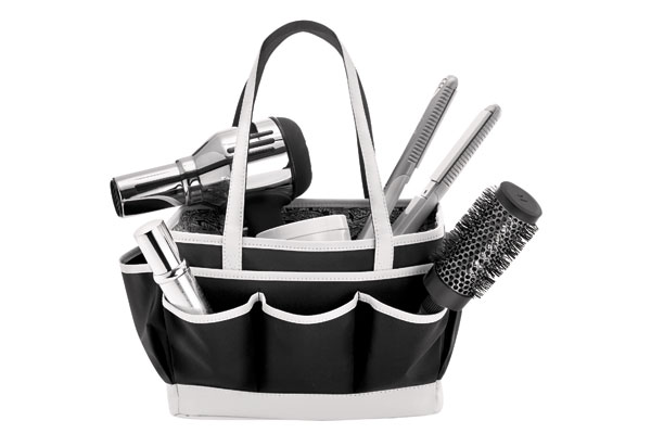 Store and Tote Beauty Organizer