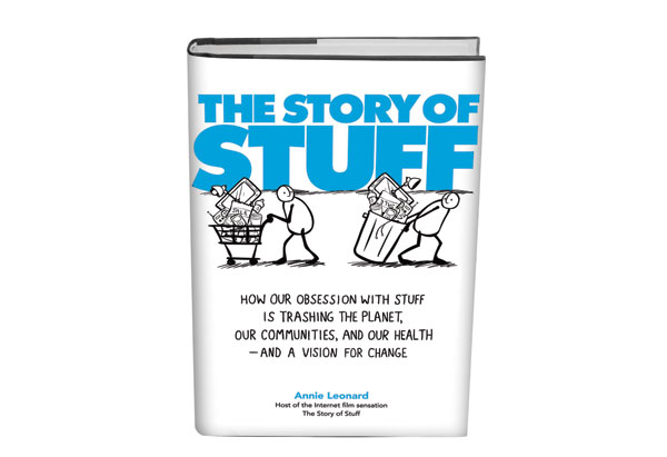 book review the story of stuff Lovebook™ is the most unique personalized gifts you could ever give use our lovebook™ creator to build your book of reasons why you love someone.