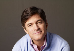 Dr. Oz's colon cancer scare