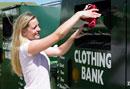 clothing bank