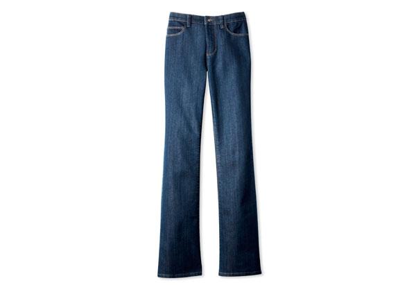 Calvin Klein Jeans Shape blue jeans