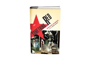 Something Red by Jennifer Gilmore