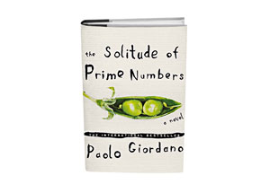 The Solitude of Prime Numbers by Paolo Giordano